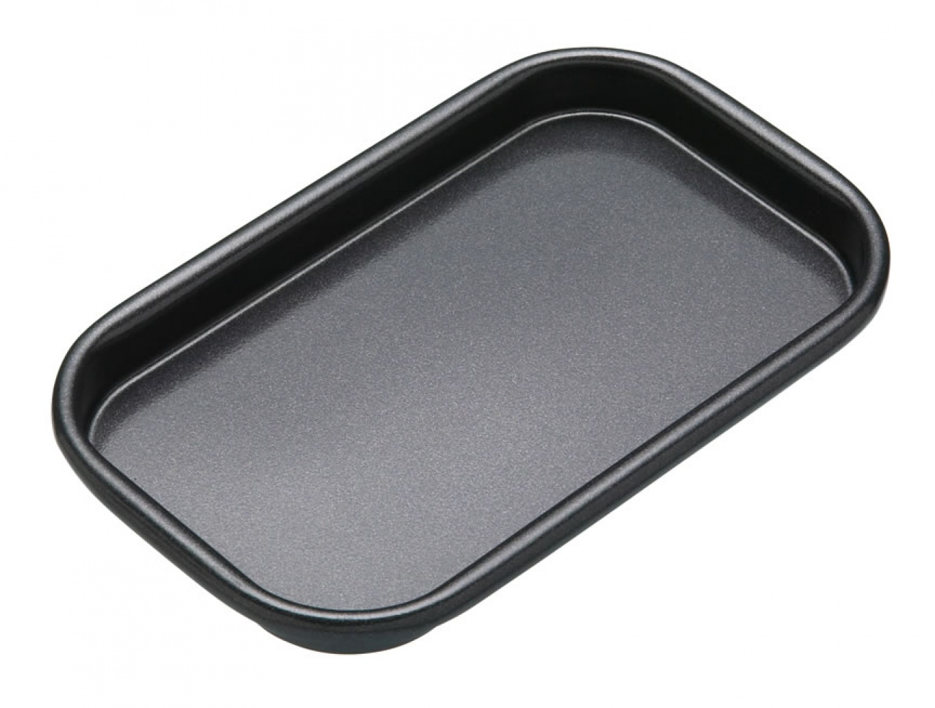 Image of Non Stick Baking Tray 16.5cm x 10cm x 2cm