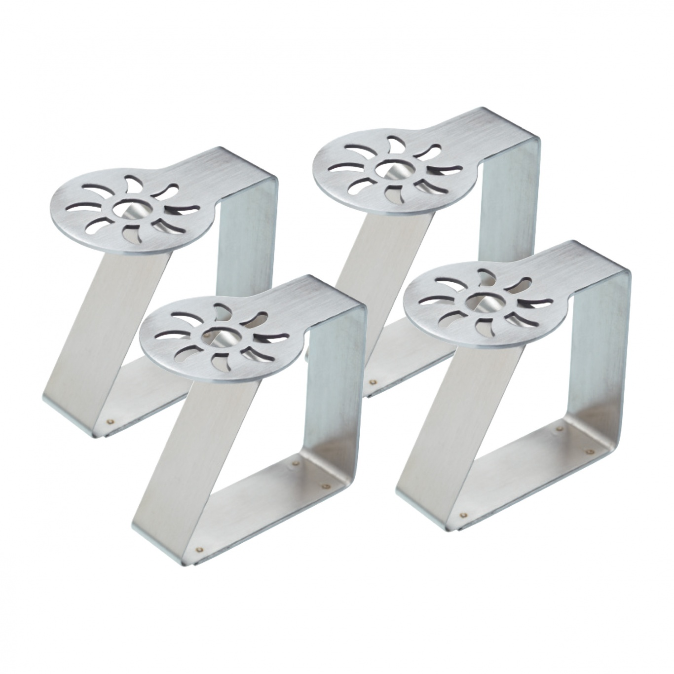Image of Tablecloth Clips Sun