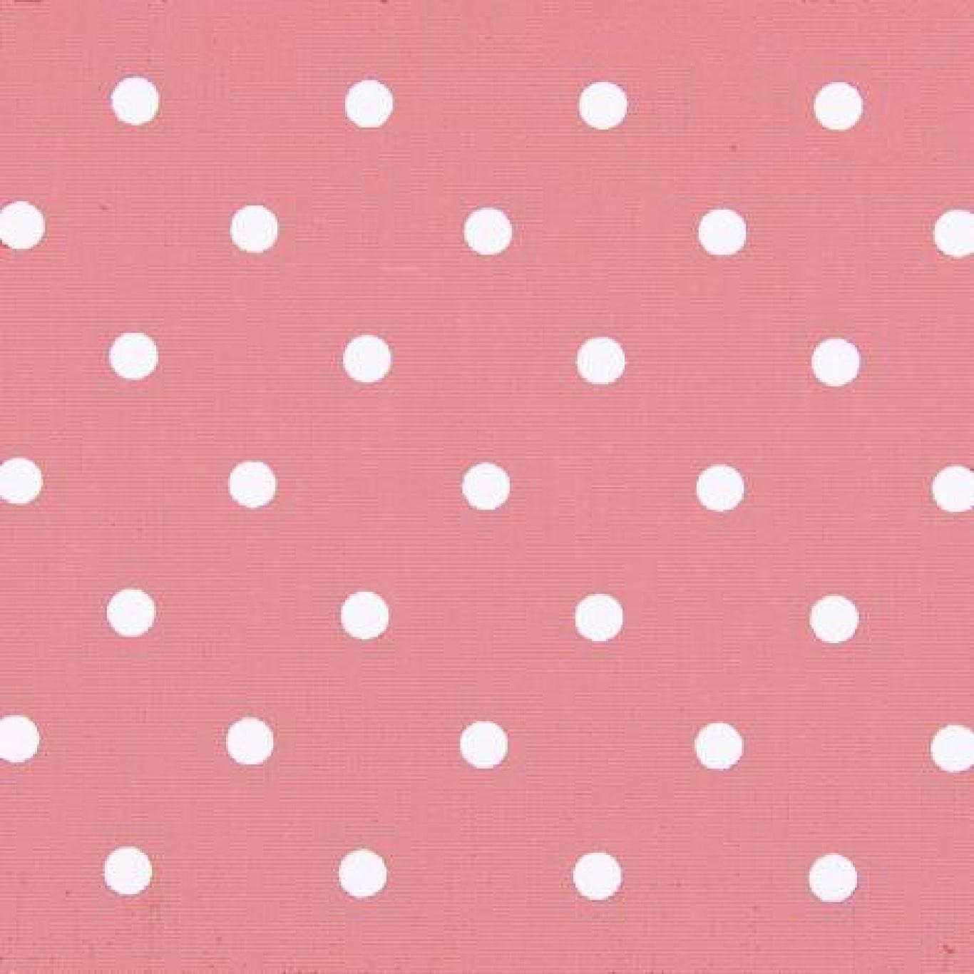 Image of Prestigious Full Stop Rose Curtain Fabric