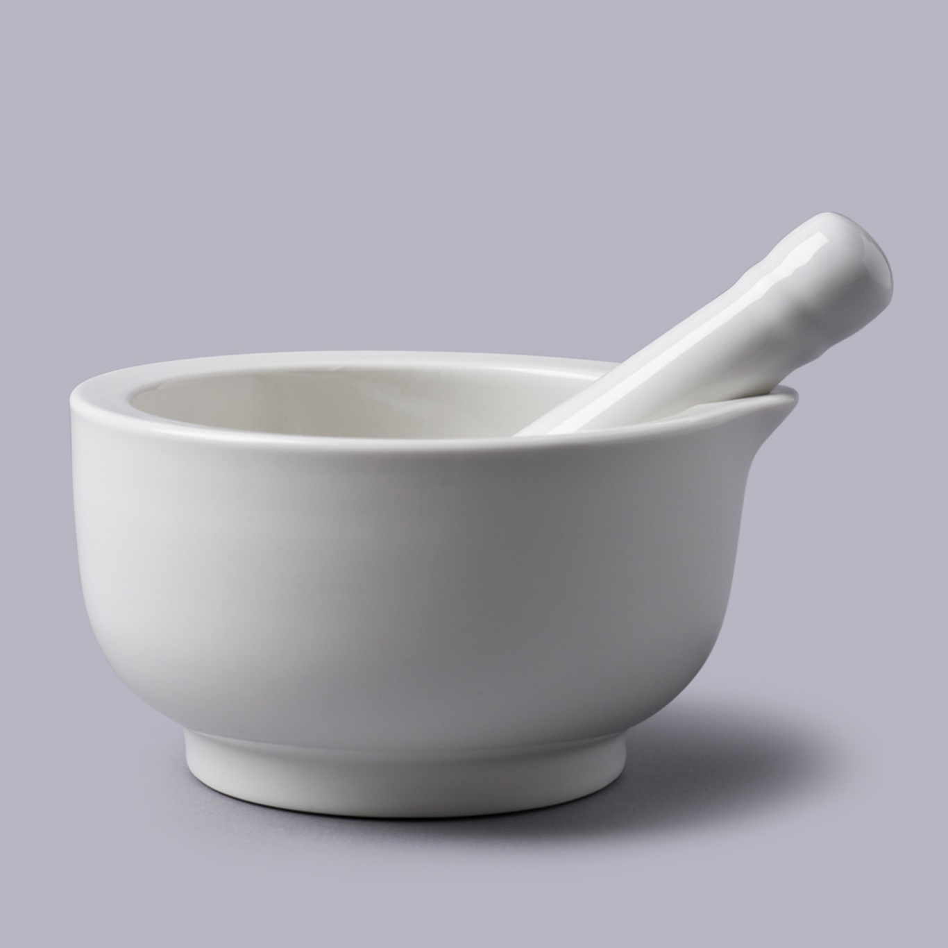 Image of Mortar & Pestle 14cm
