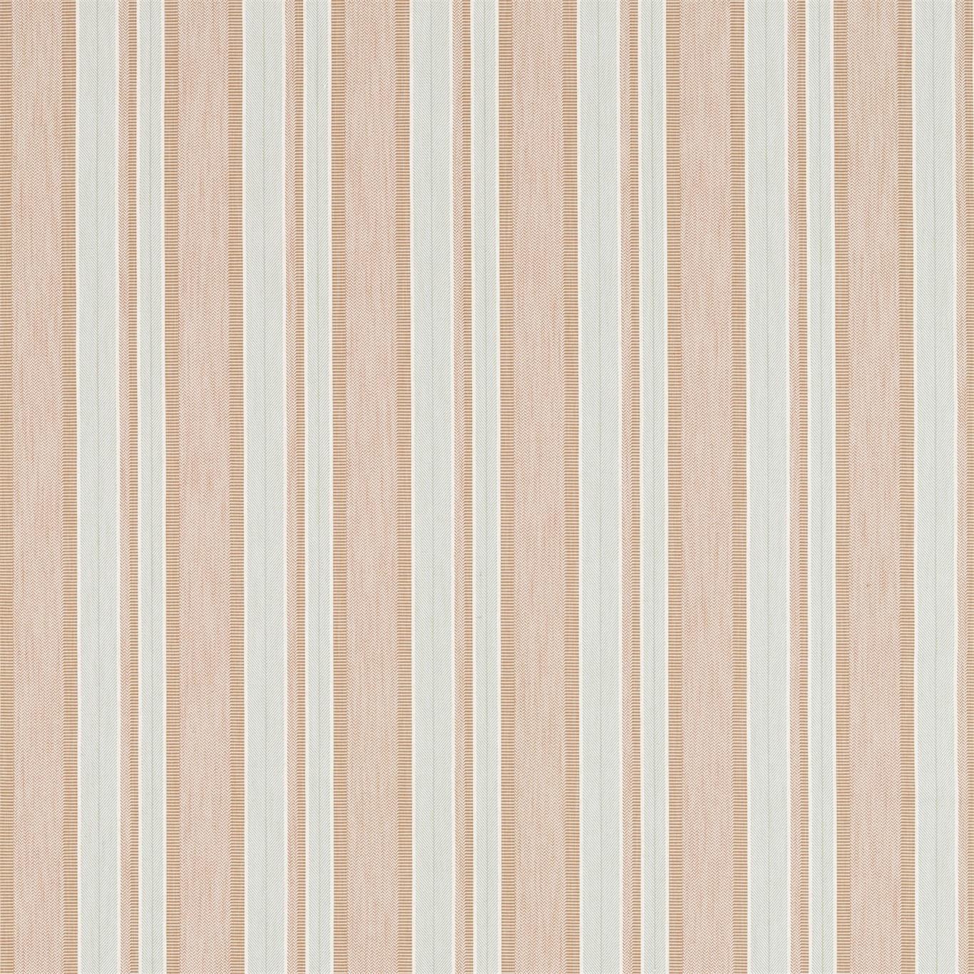Image of Sanderson Home Alcott Brick/Fennel Fabric 236419