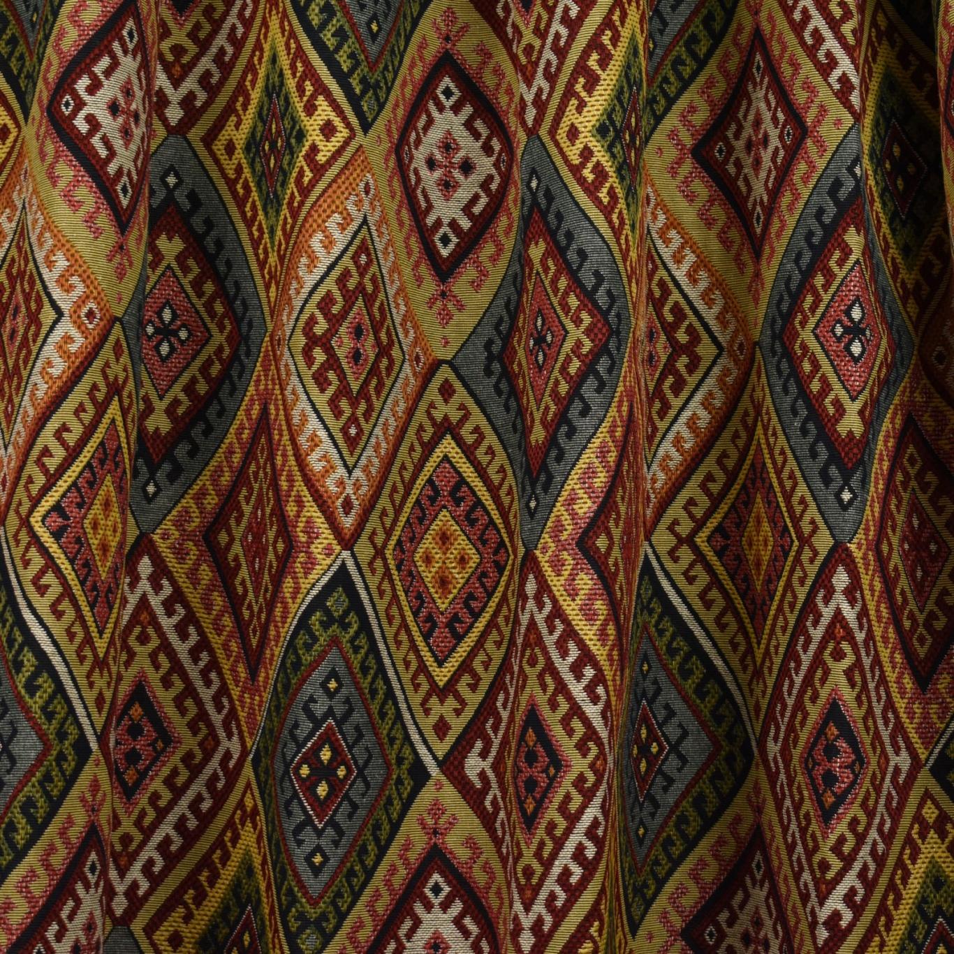 Gordon Smith Bolivia Bianco Fabric