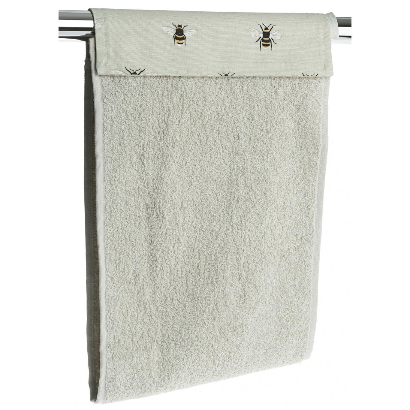 Sophie Allport Bees Roller Hand Towel