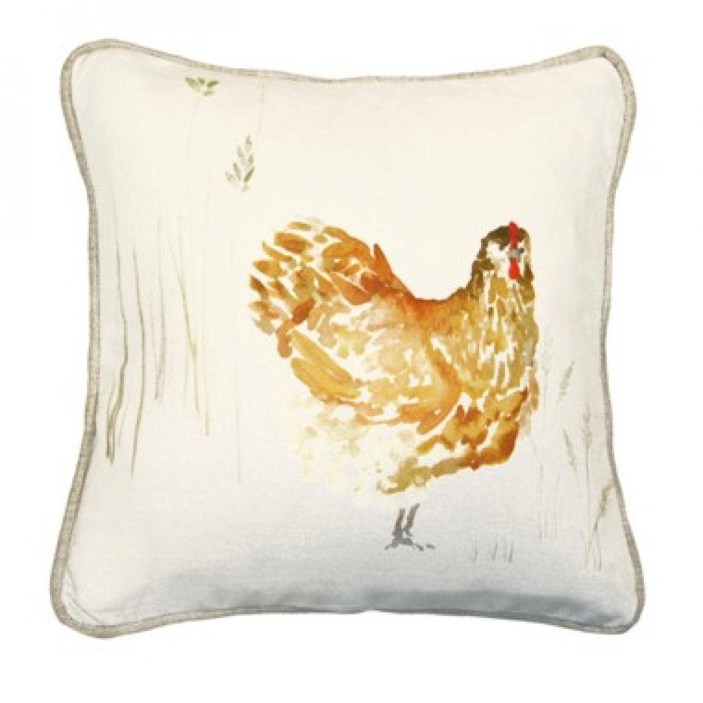 Image of Voyage Mother Hen Cushion