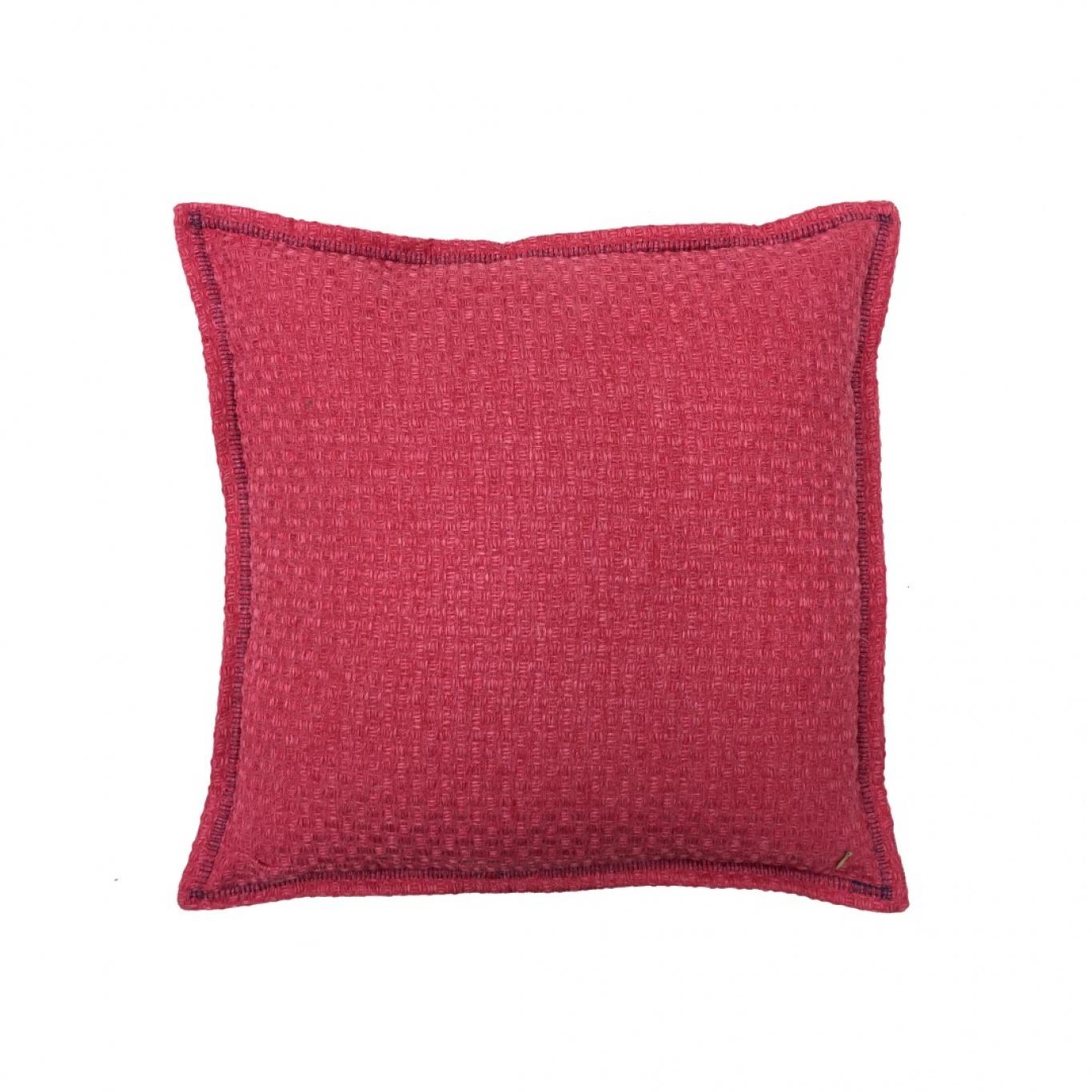 Image of Voyage Nessa Peony Cushion