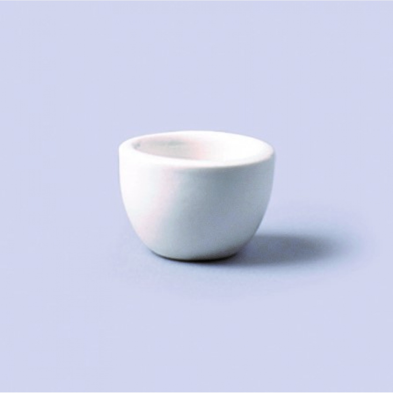 Image of Butter Pat/Small Salt Bowl/Quail Egg Cup