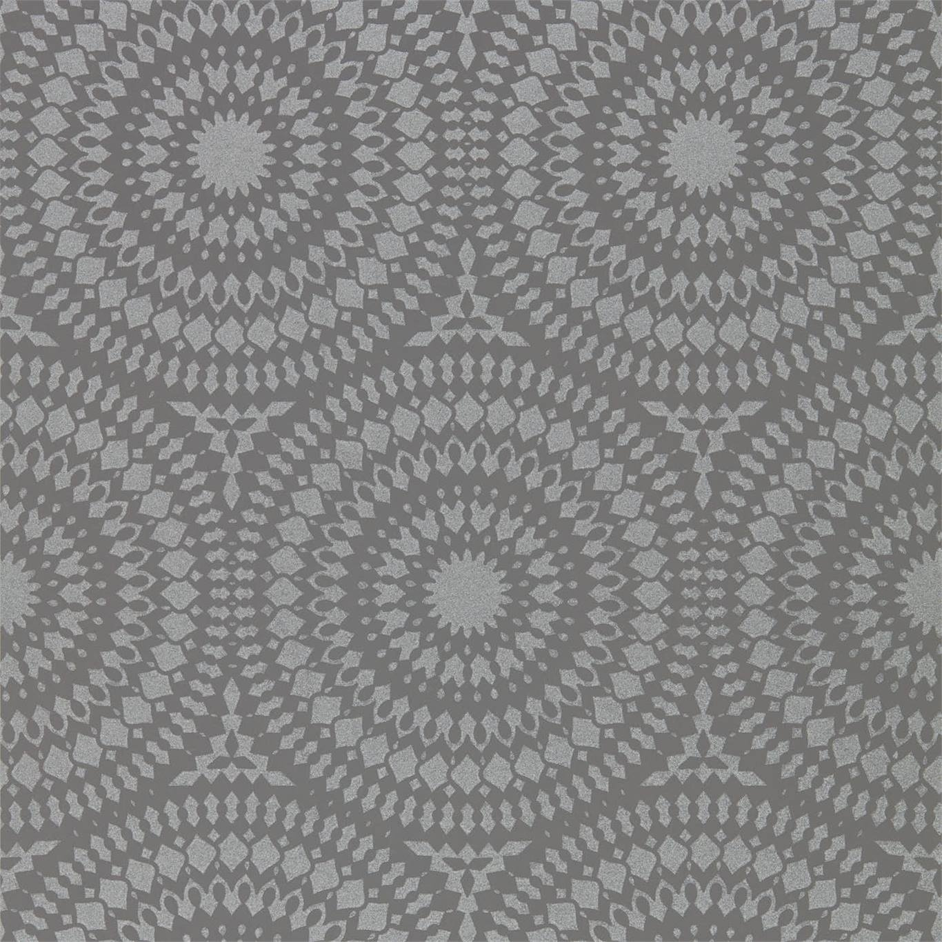 Image of Harlequin Cadencia French Grey Wallpaper 111883