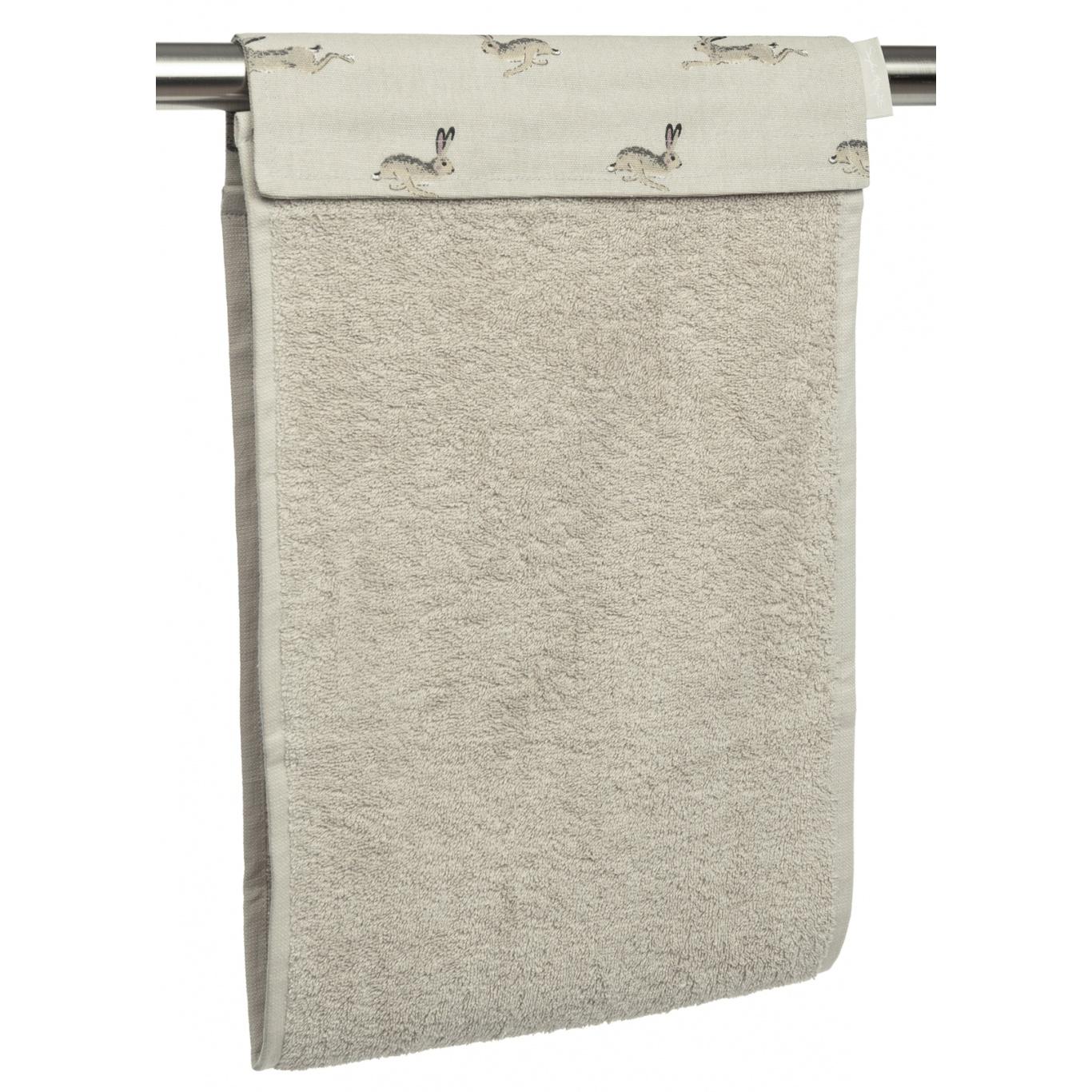 Image of Sophie Allport Hare Roller Hand Towel