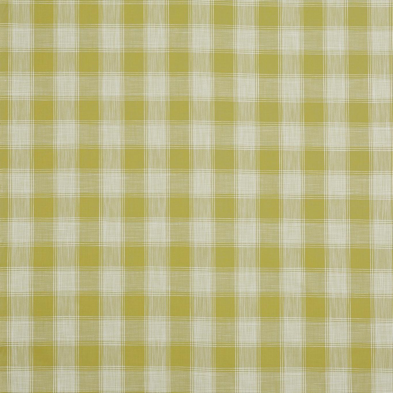 Image of Prestigious Portland Citron Fabric 3817/524