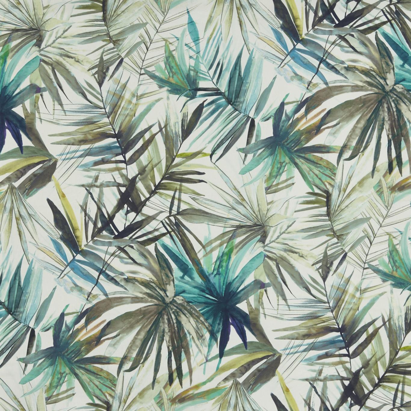 Image of Prestigious Waikiki Ocean Fabric 8705/711