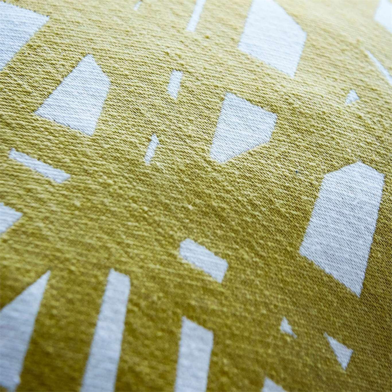 Scion Saxony Kiwi Curtain Fabric 132632