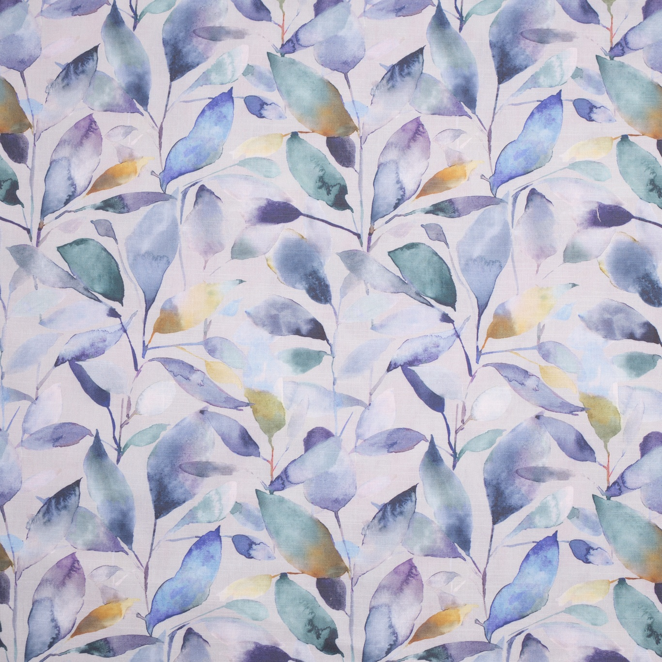 Image of Voyage Brympton Pacific Curtain Fabric