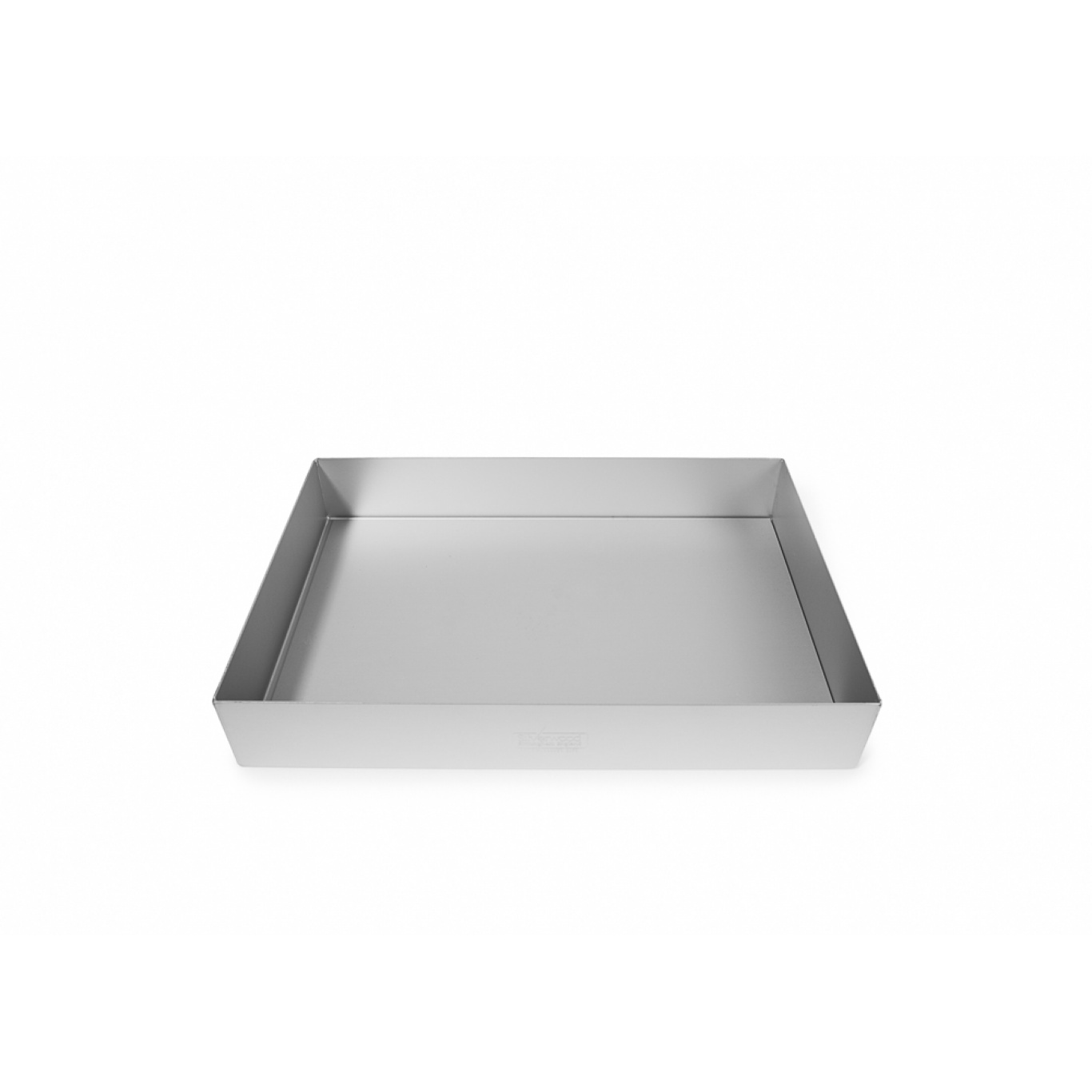 Image of Silverwood Traybake Pan Loose Base 12 x 8ins