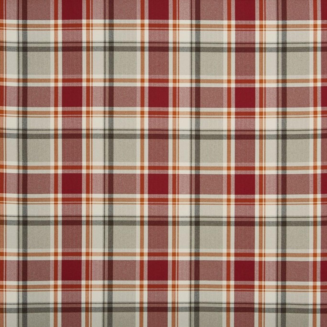 Image of Prestigious Belmont Cranberry FR Fabric 2016/316