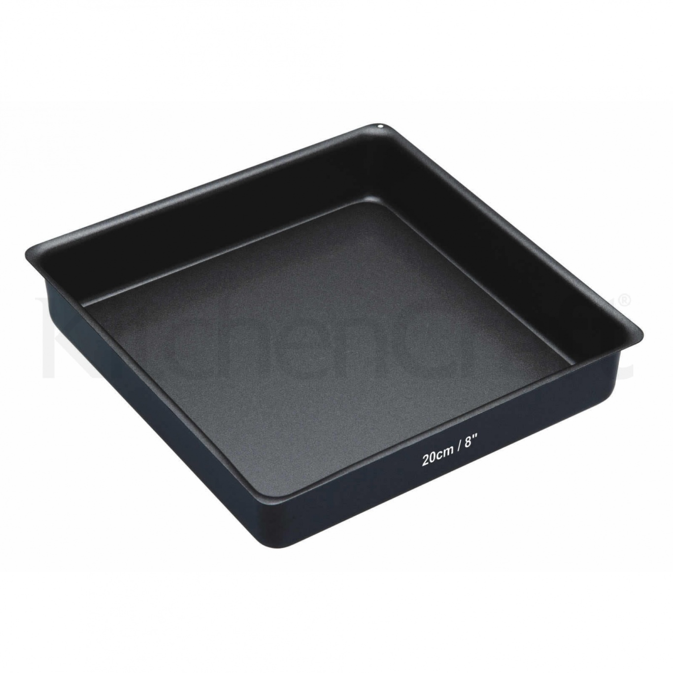 Image of Non Stick Square Sandwich Pan 20cm/8ins