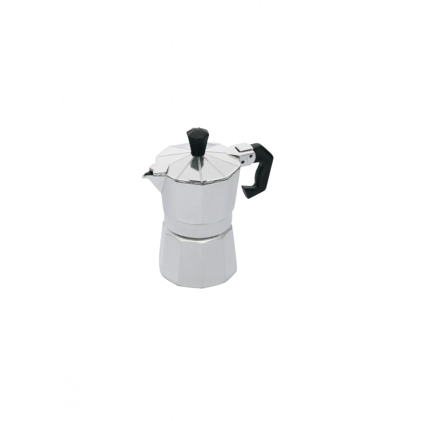 Image of Italian Style 1 Cup Espresso Maker