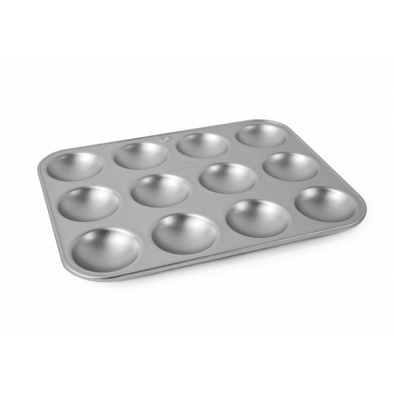 Image of  12 Hole Bun Tray