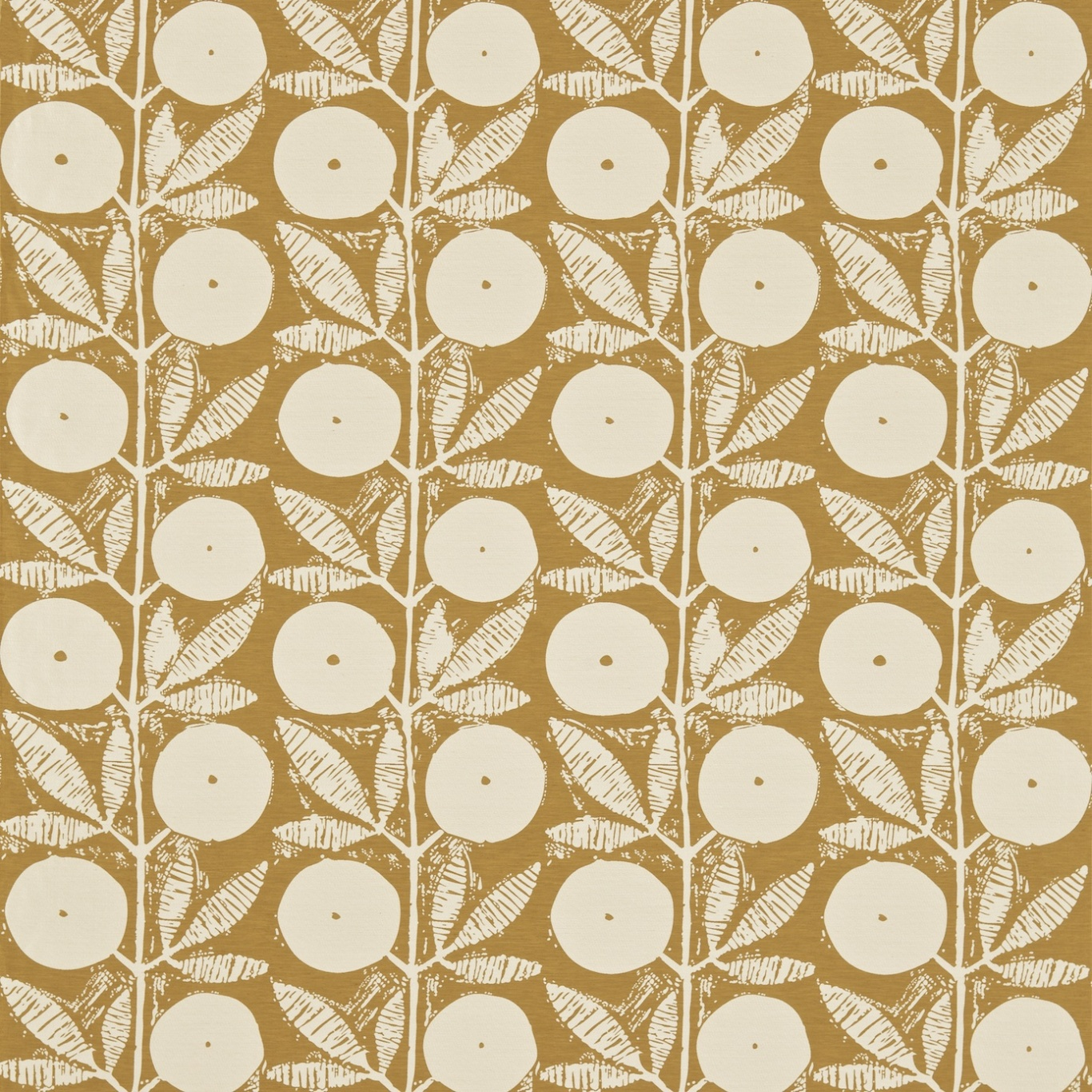 Image of Scion Somero Sand/Pumice Curtain Fabric 131536