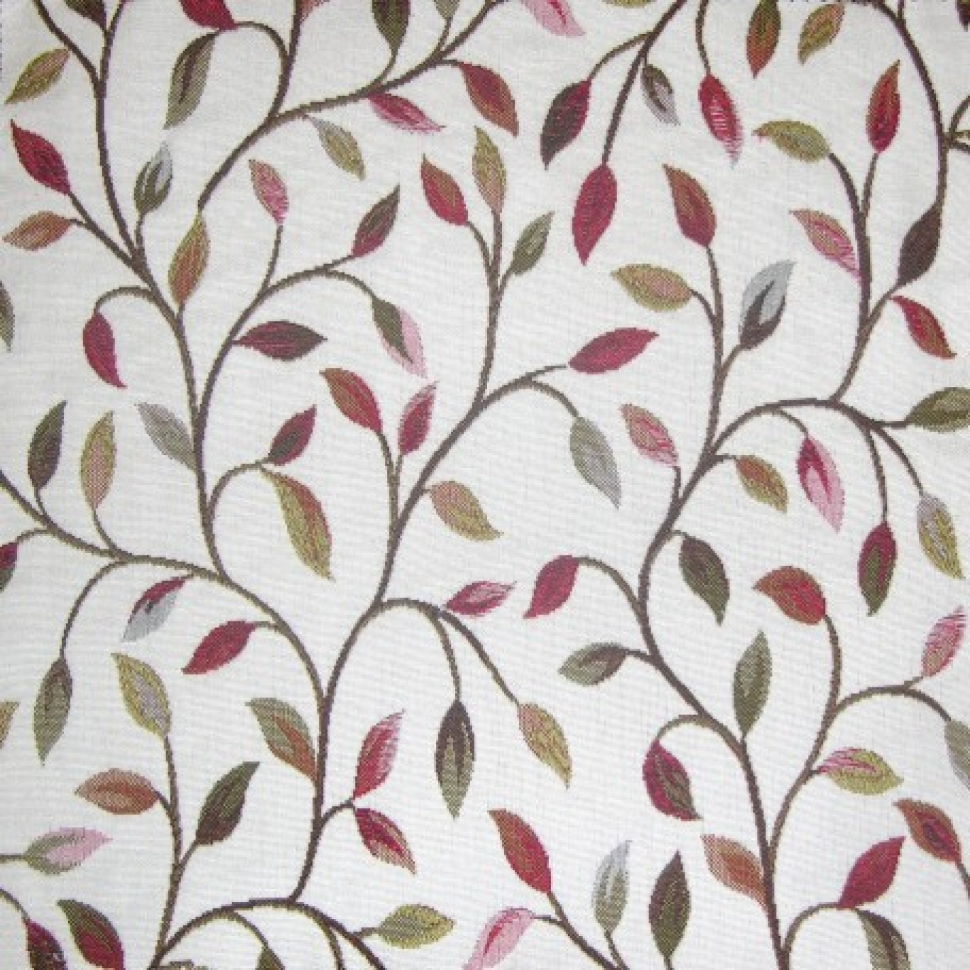 Image of Voyage Cervino Firelight Curtain Fabric 1.8m Remnant