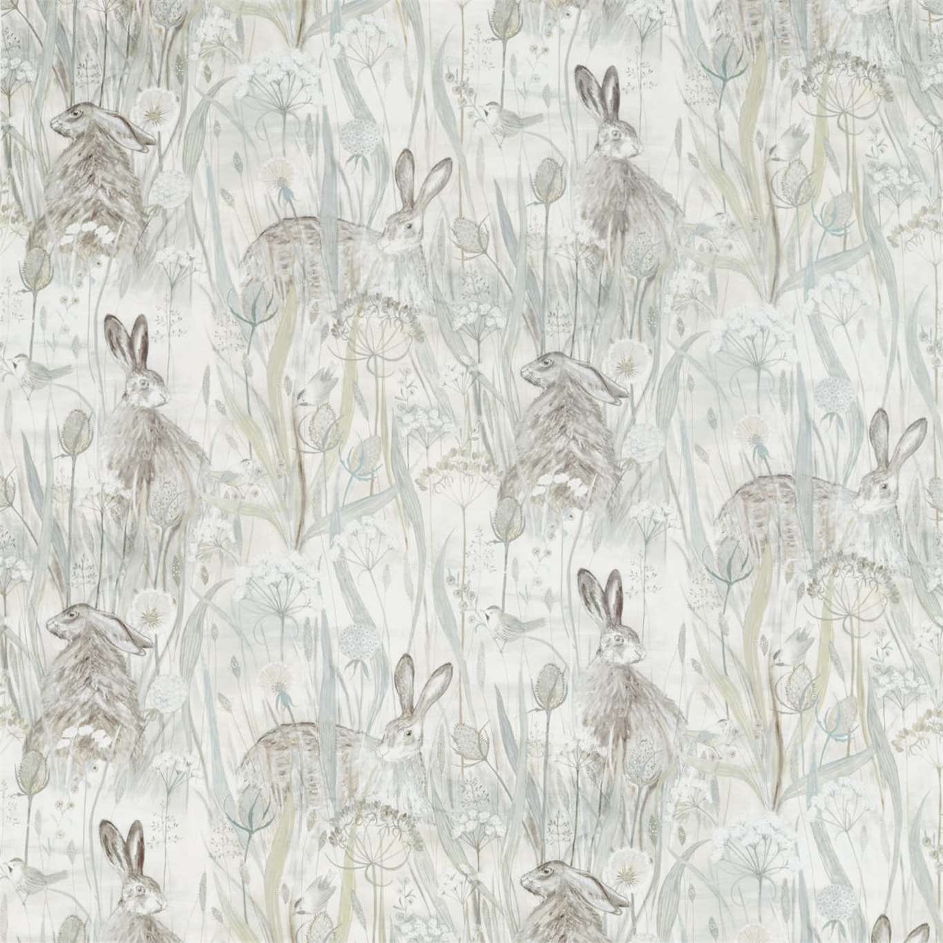 Gordon Smith Malvern Ltd Sanderson Dune Hares Mist