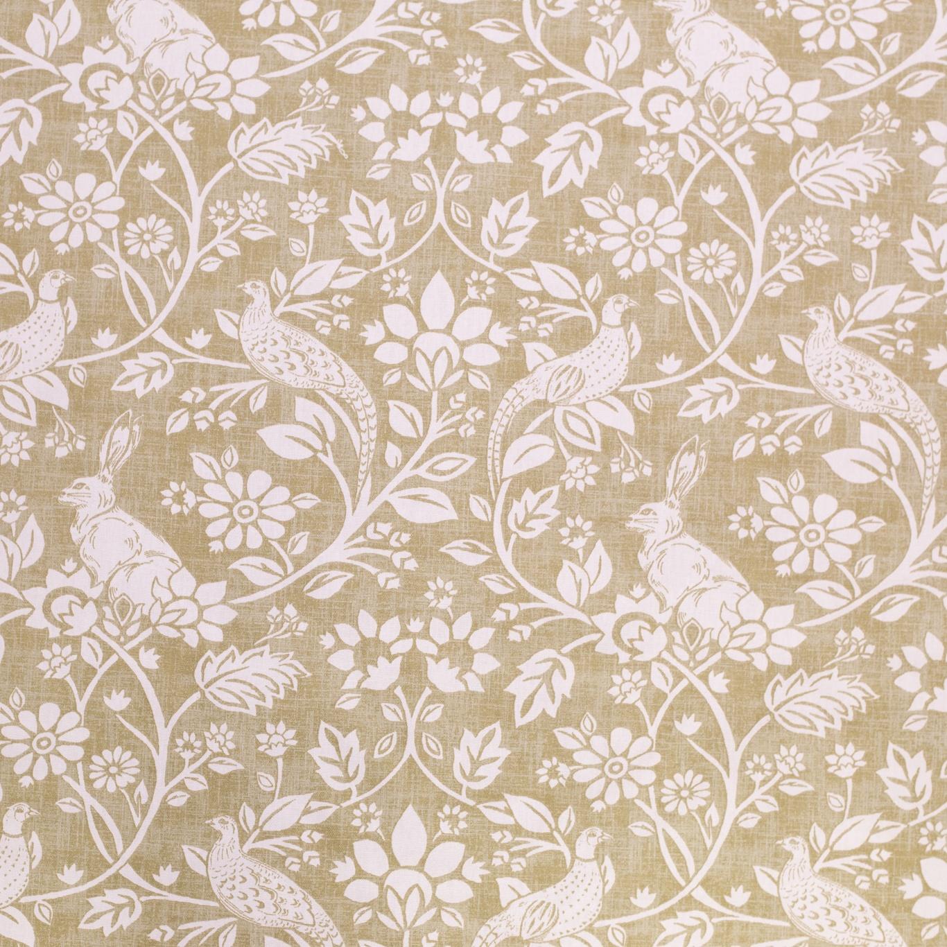 Image of Swatch Box Heathland Moss Curtain Fabric