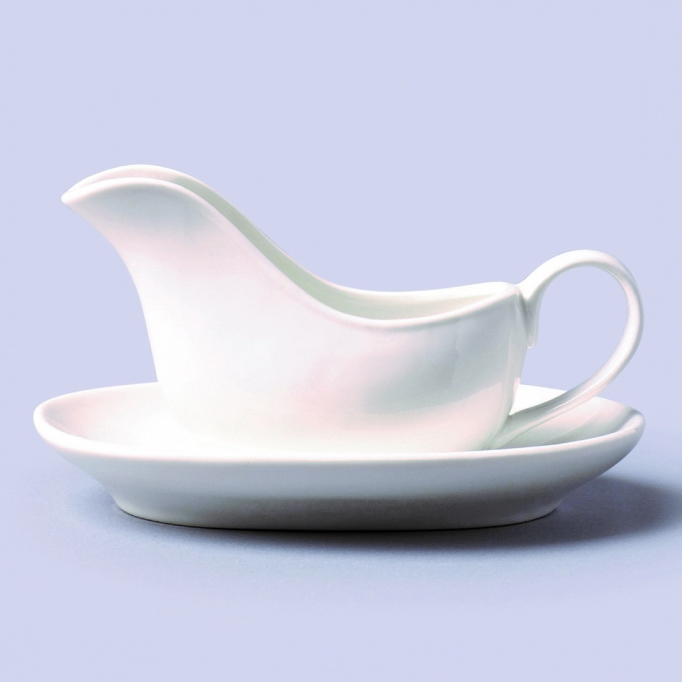 Image of Mini Sauceboat with Stand 100ml
