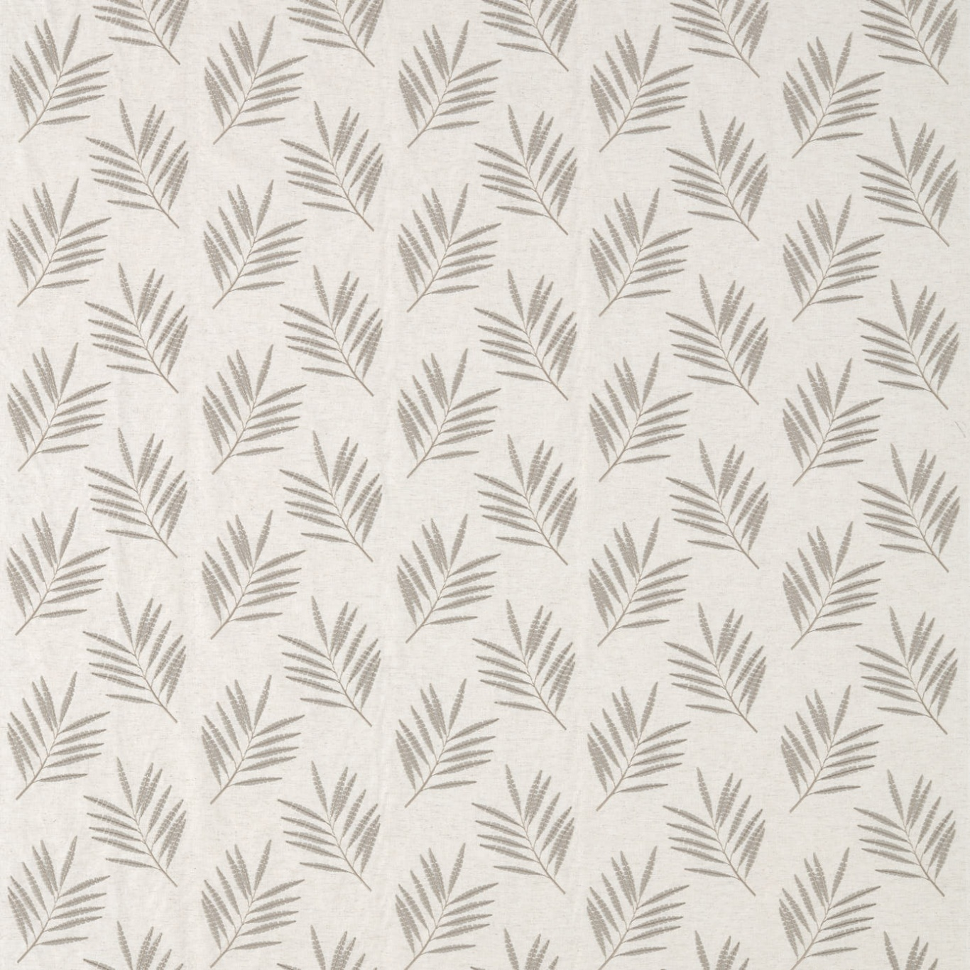 Image of Sanderson Tilton Stone Fabric 236286