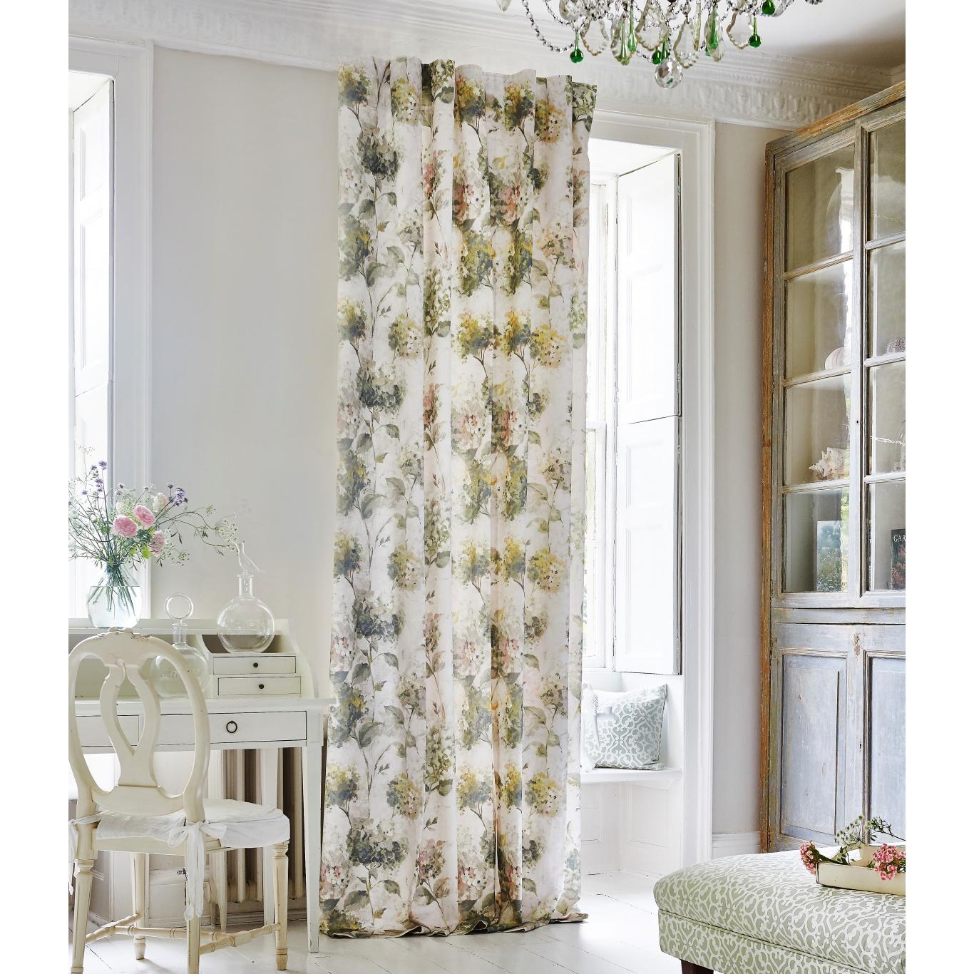 Prestigious Angelica Crocus Fabric 8674/497