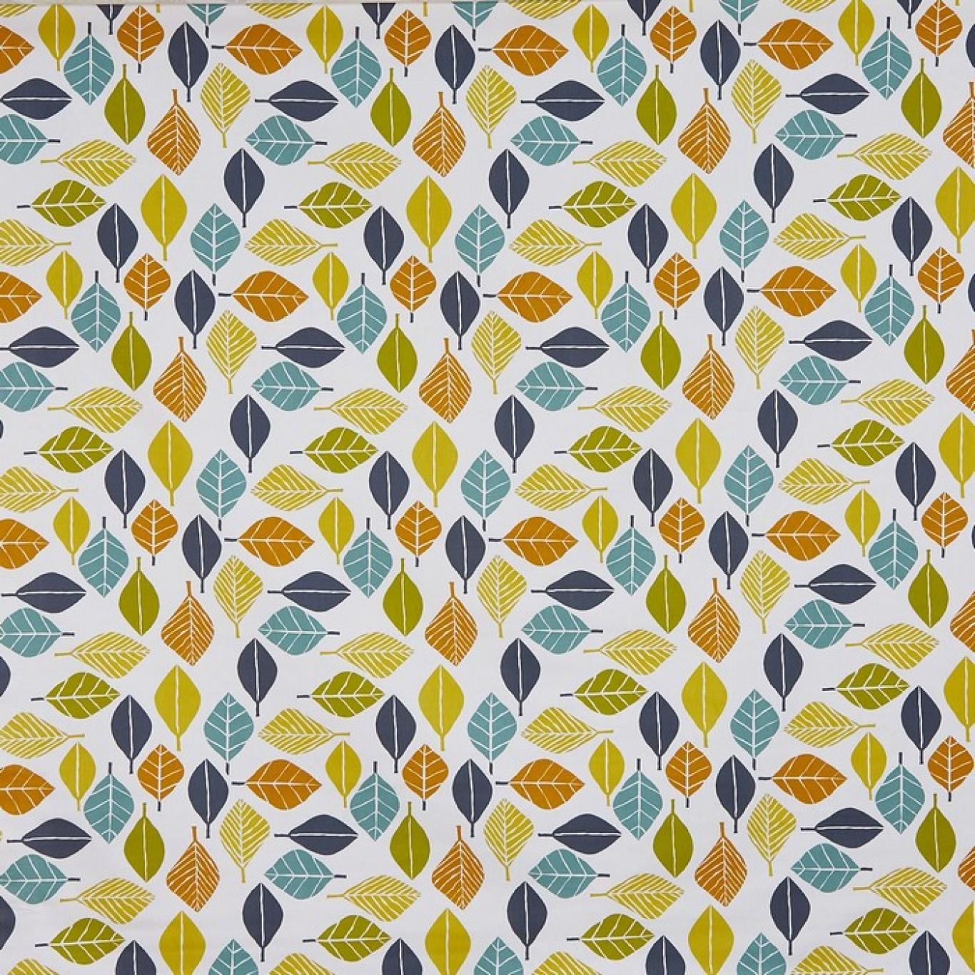 Image of Prestigious Fall Marmalade Curtain Fabric