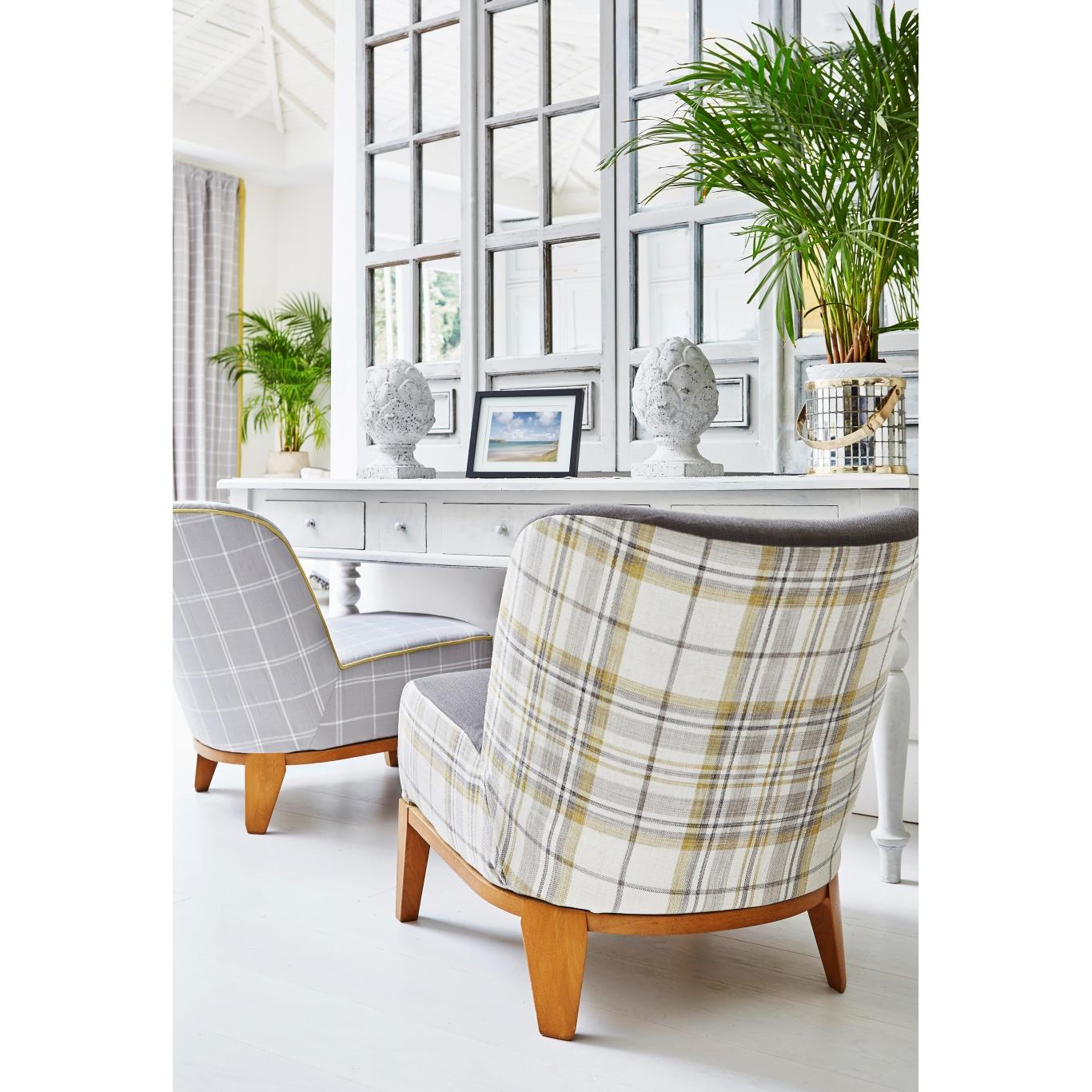 Prestigious Boston Azure Fabric 3814/707