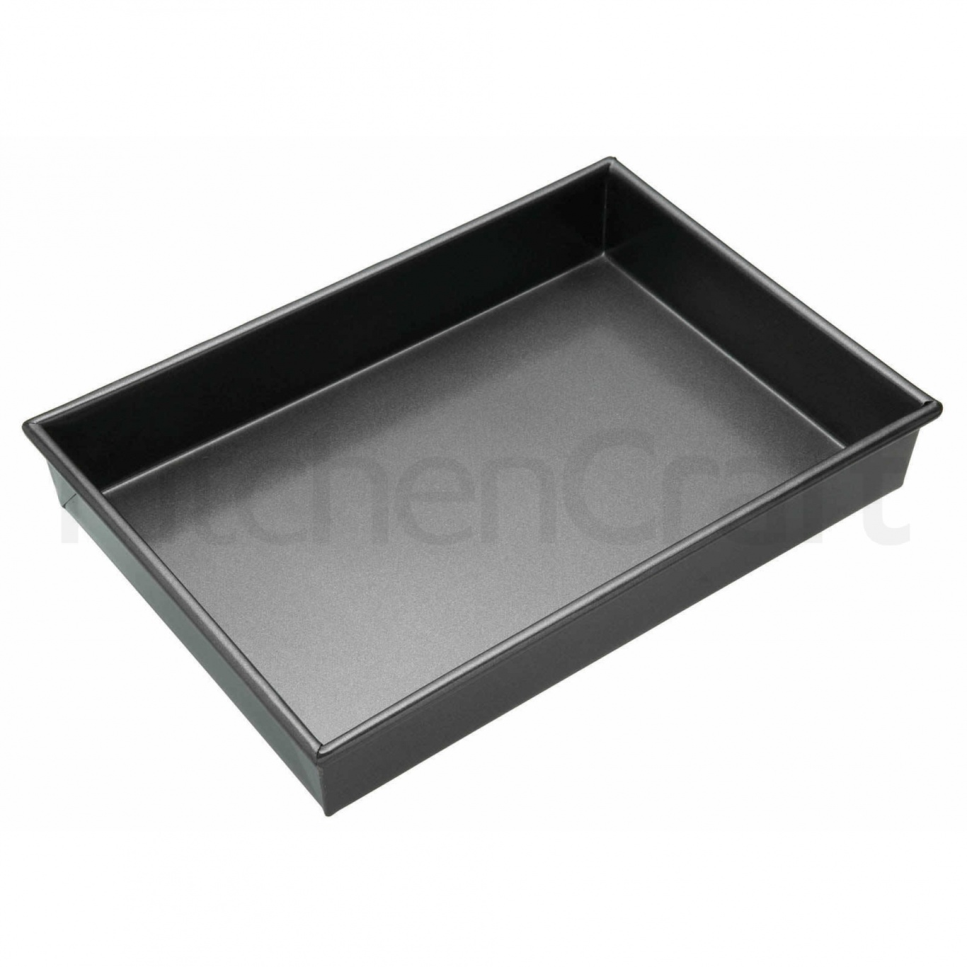 Image of Non Stick Rectangular Deep Cake Pan
