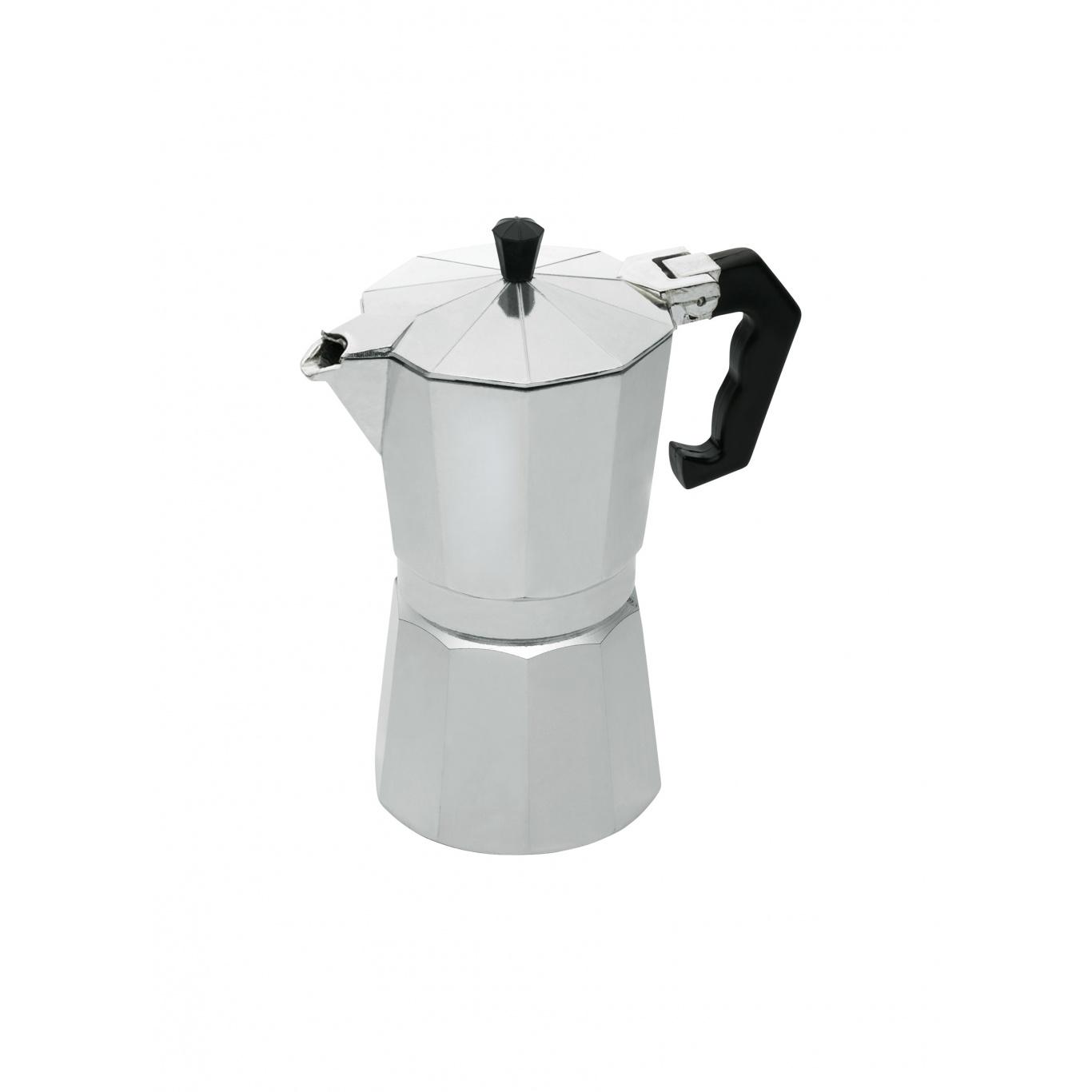 Image of Italian Style 6 Cup Espresso Maker