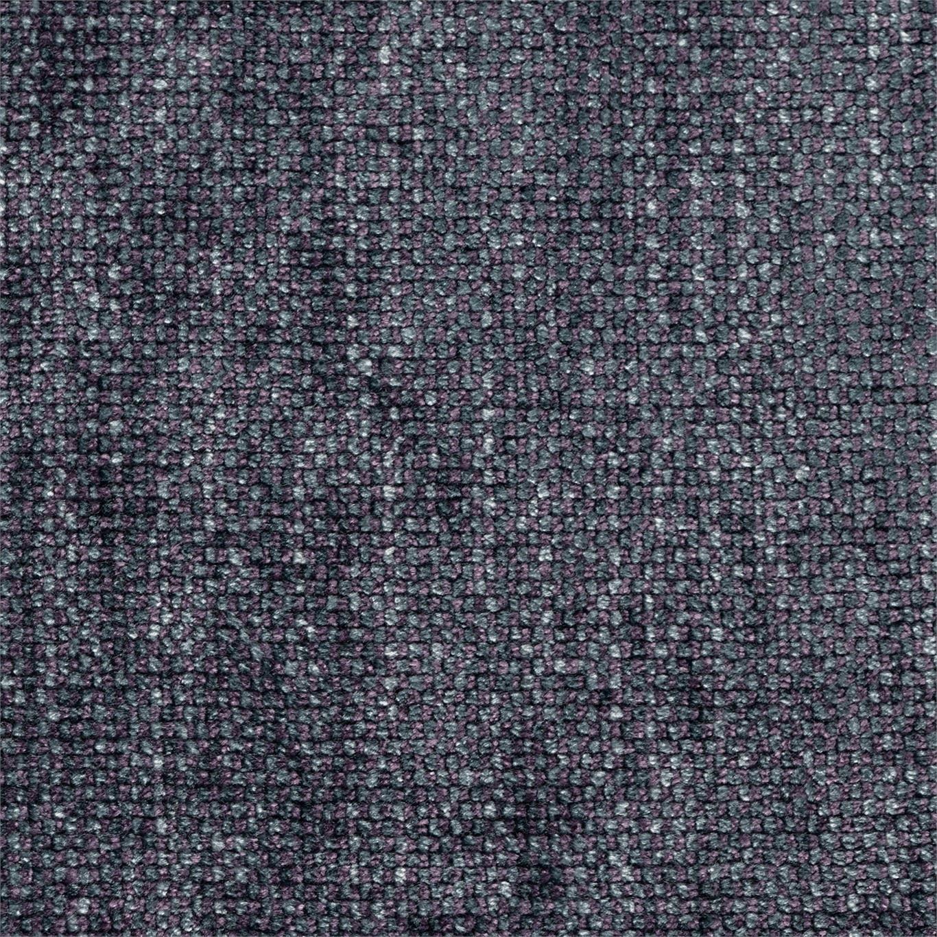 Image of Sanderson Moorbank Grape Fabric 236314