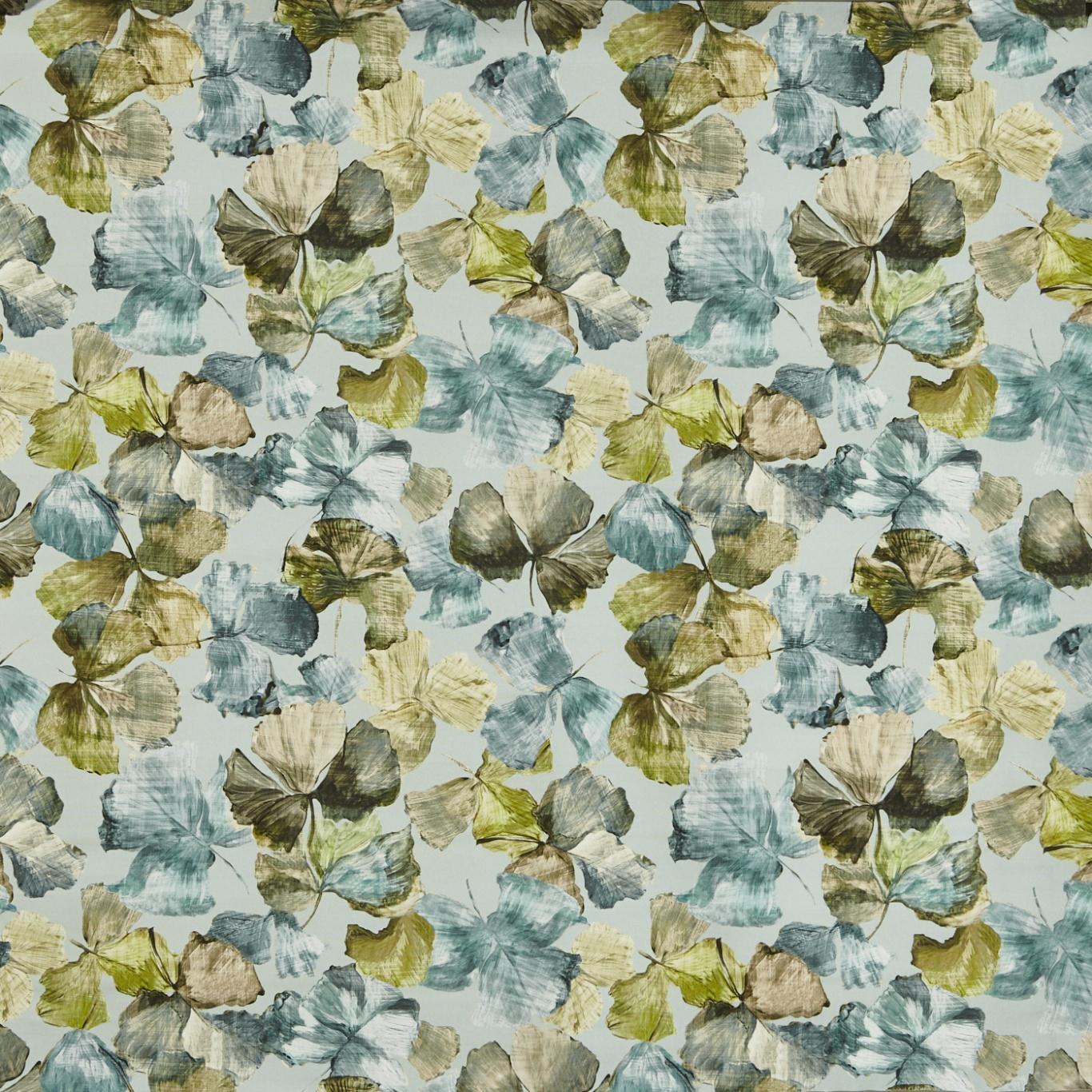 Image of Prestigious Hanalei Ocean Fabric 8701/711