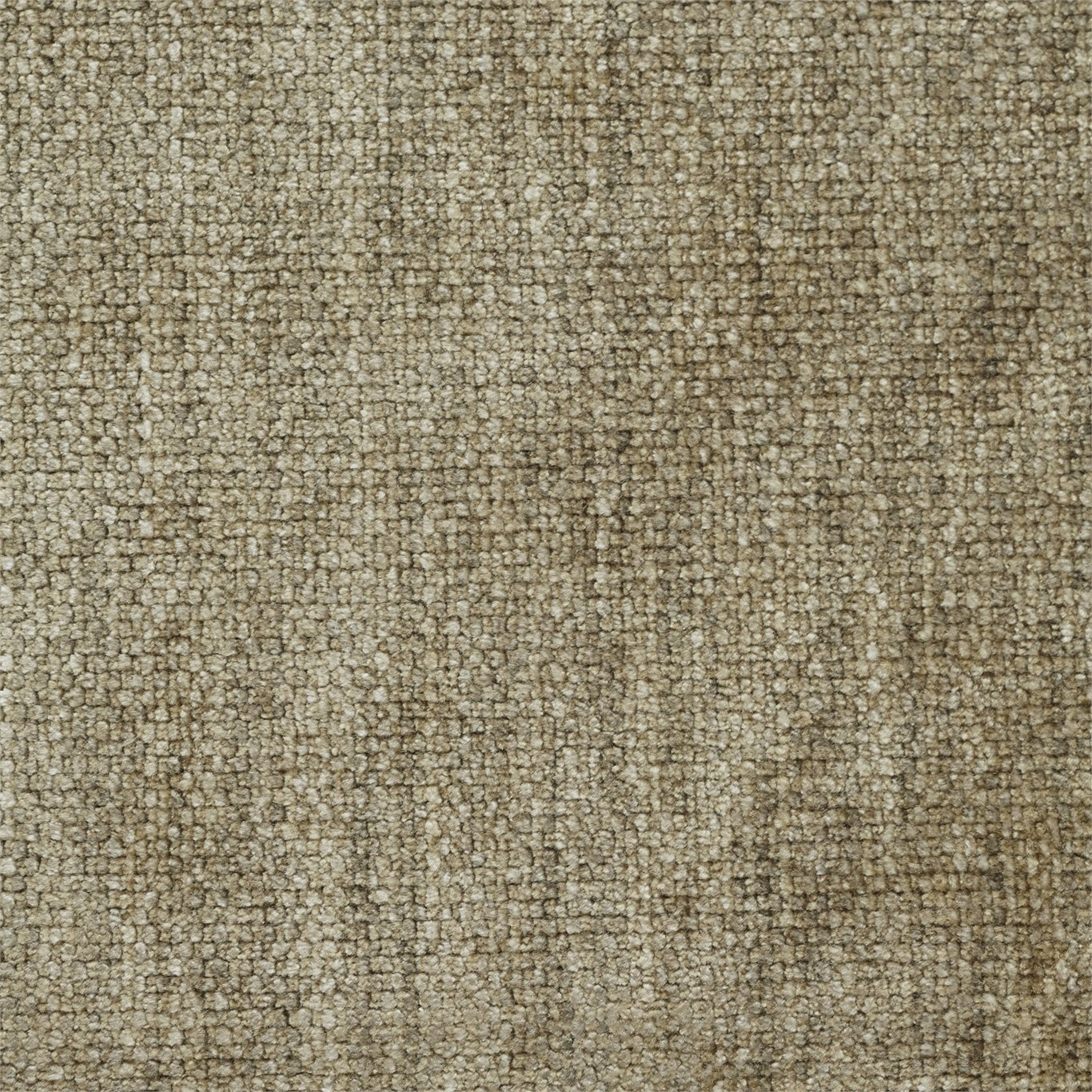 Image of Sanderson Moorbank Honey Fabric 236297