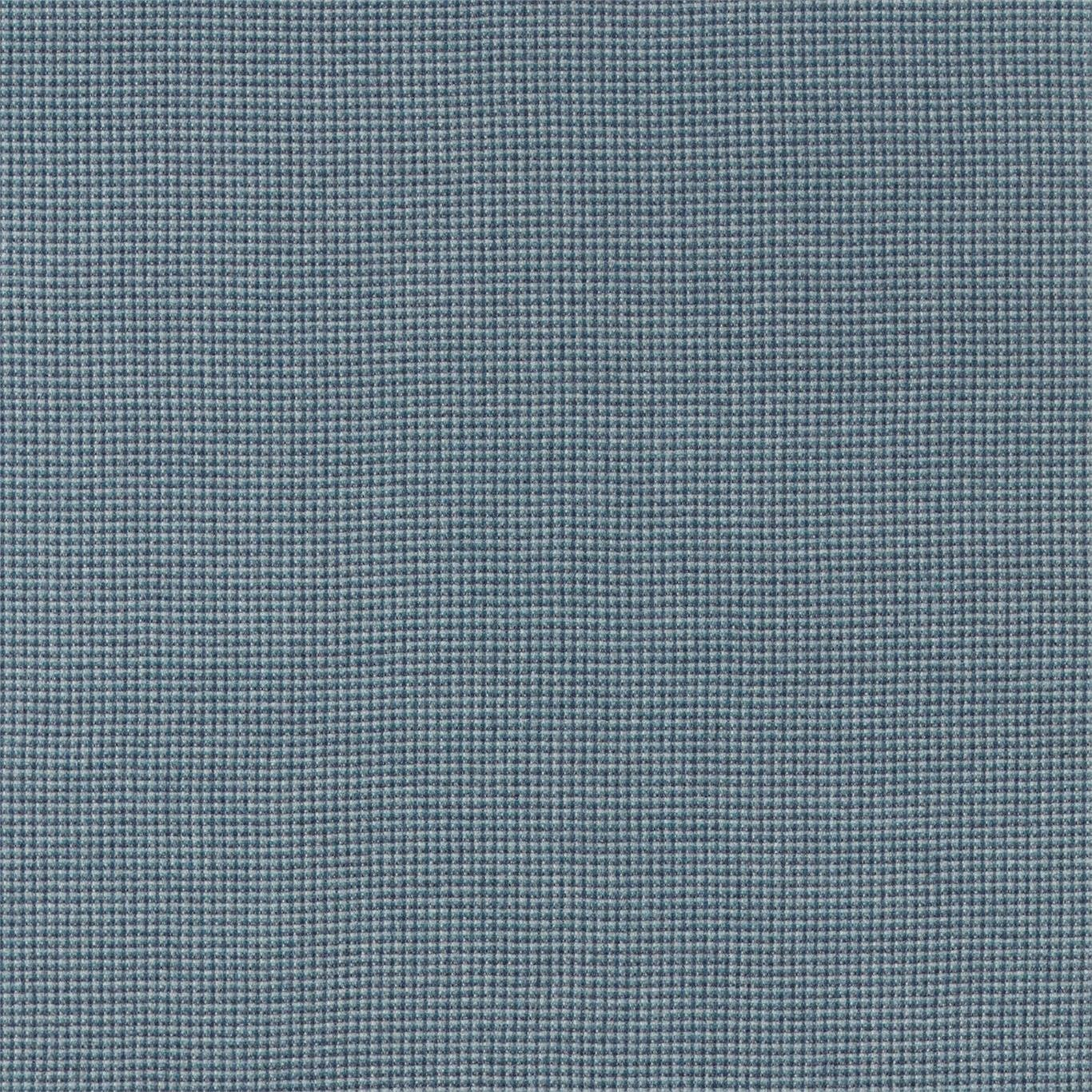 Sanderson Findon Danbury Blue Fabric 236751