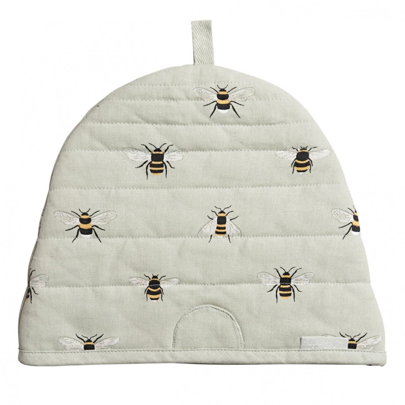 Image of Sophie Allport Bees Tea Cosy