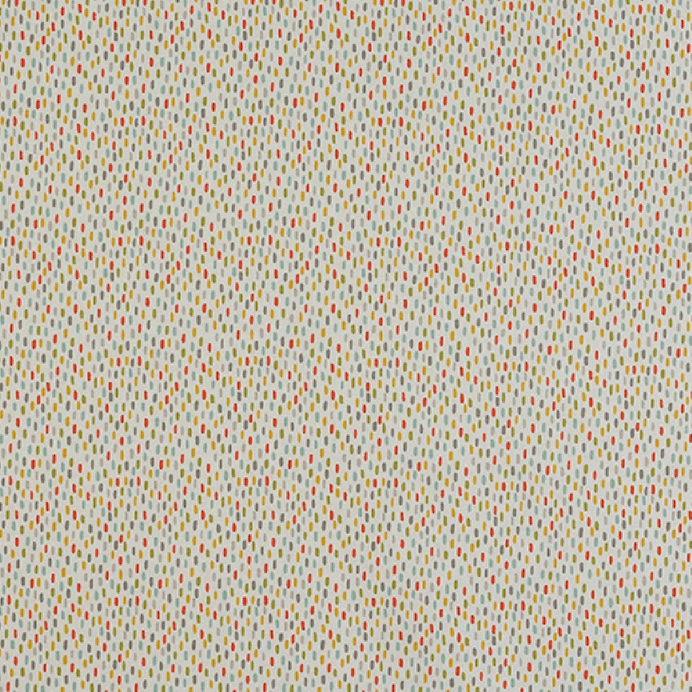 Image of Fryetts Dash Multi Curtain Fabric