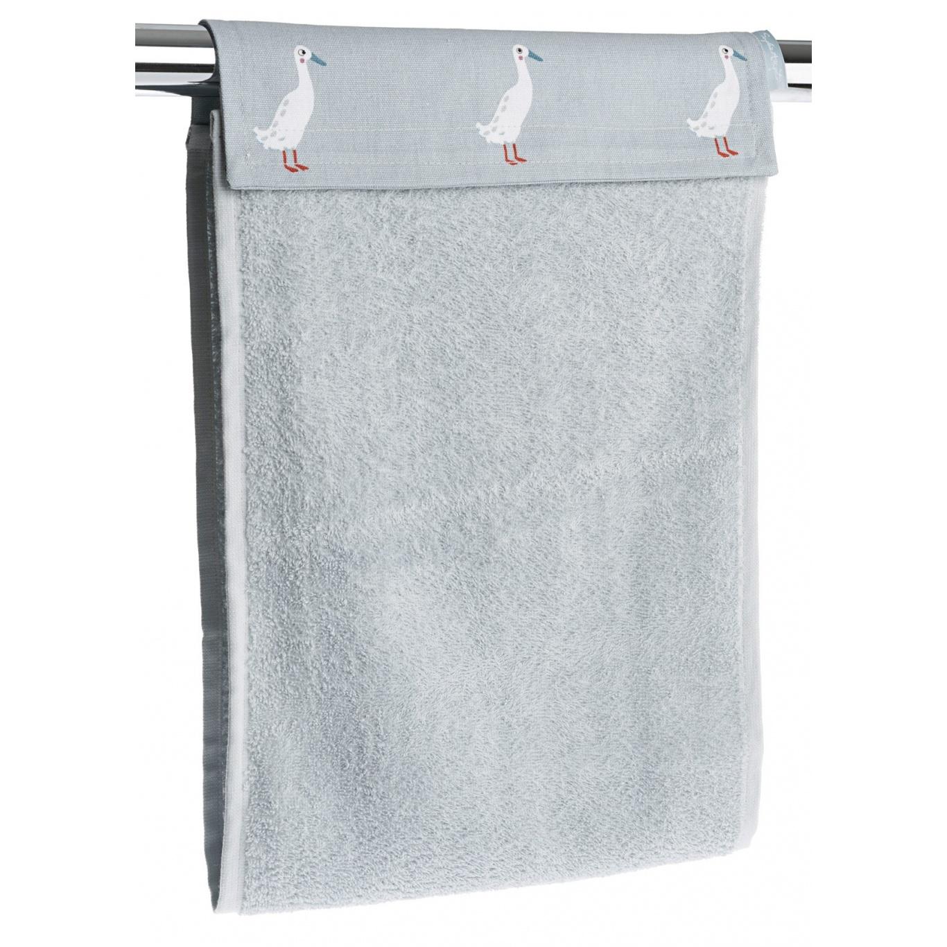 Sophie Allport Runner Duck Roller Hand Towel