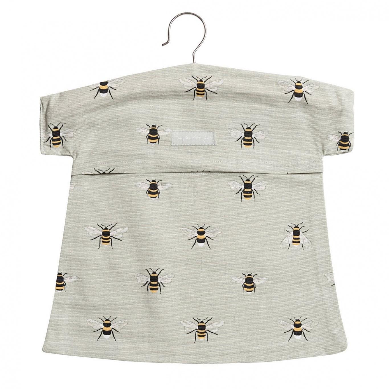 Image of Sophie Allport  Peg Bag Bees