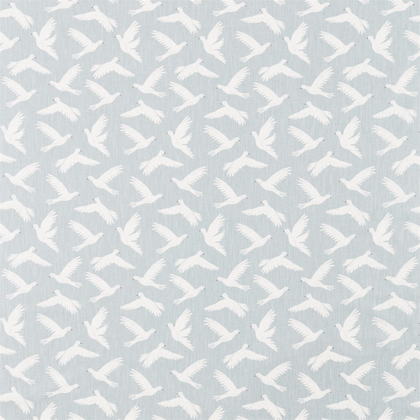 Image of Sanderson Home Paper Doves Mineral Fabric 226353