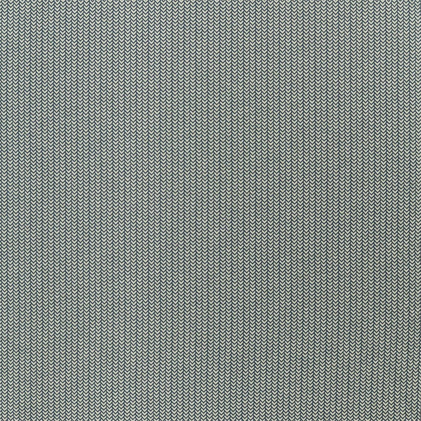 Image of Harlequin Sanara Indigo Fabric 133089
