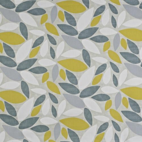 Prestigious Pimlico Saffron Curtain Fabric