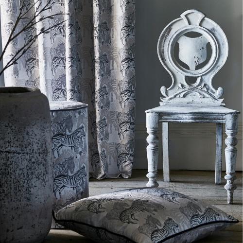 Prestigious Damara Dusk Fabric 3864/925