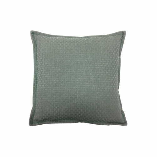 Voyage Nessa Duck Egg Cushion