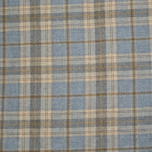 Chess Designs Balmoral Loch Fabric