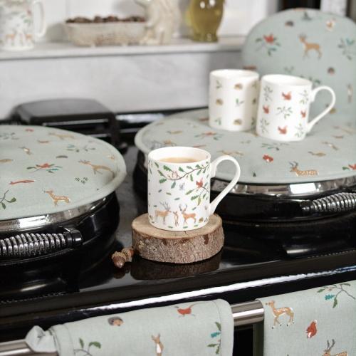 Sophie Allport Woodland Scene Mug Standard
