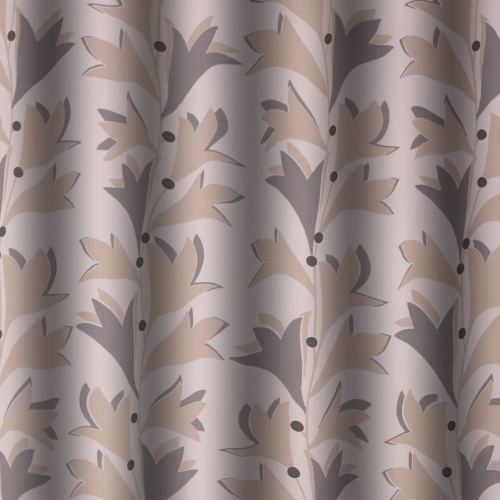 Gordon Smith Scandi Grey Curtain Fabric
