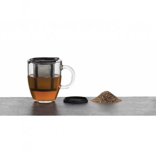 Single Cup Tea Filter