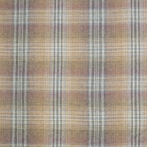 Chess Designs Balmoral Heather Fabric